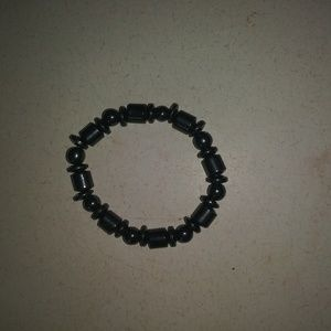 Weight Loss Magnetic Therapy Stone Bracelet